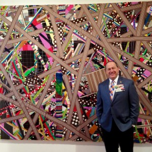 Grand Opening Of The New Columbus Museum Of Art