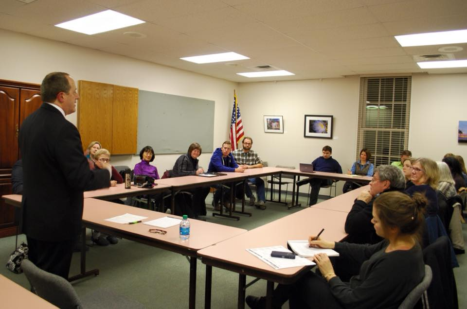 Worthington Area Democratic Club