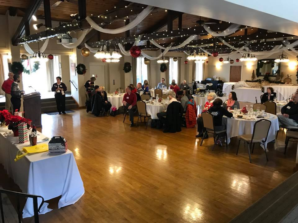 Clintonville Chamber Holiday Luncheon