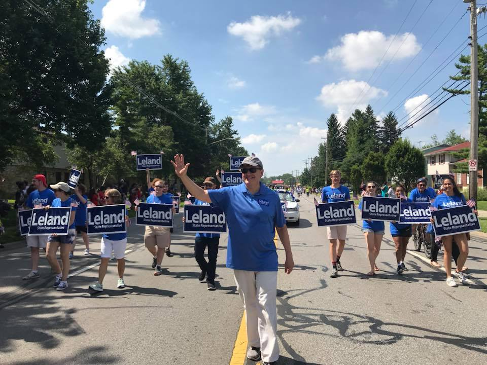 56th Annual Northland Community Independence Day Parade