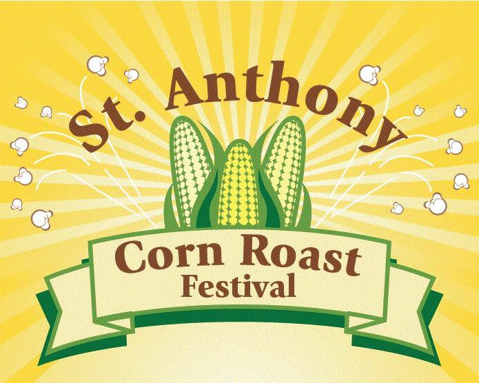St.Anthony Annual Corn Roast Festival