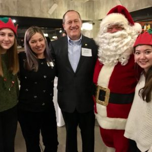 Clintonville -Beechwold Community Resources Center Annual Holiday Fundraiser