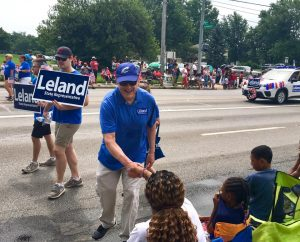 4th Of July Clintonville Community Breakfast - Northland Parade