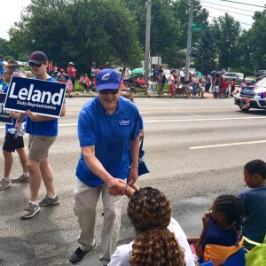 4th Of July Clintonville Community Breakfast – Northland Parade