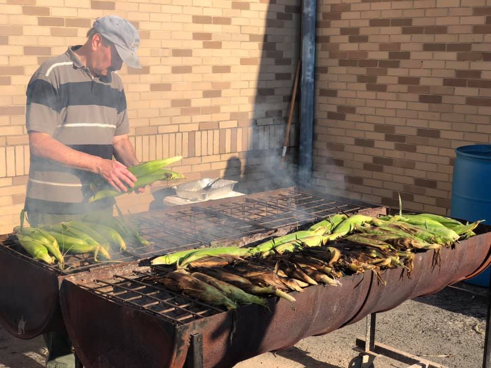 St.Anthony Corn Roast Festival