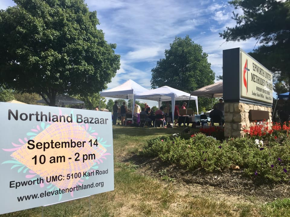 Northland Community Bazaar