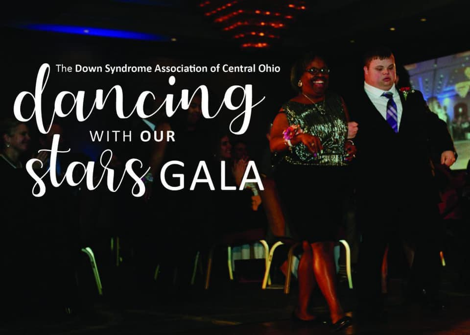 The DSACO: Down Syndrome Association Of Central Ohio 2020 Dancing With Our Stars Gala