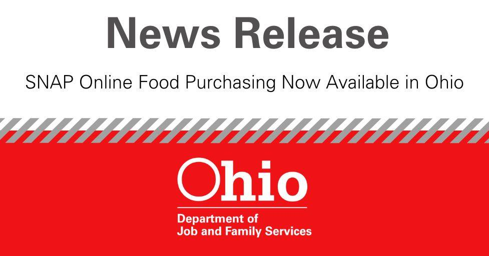 Ohio Snap Program