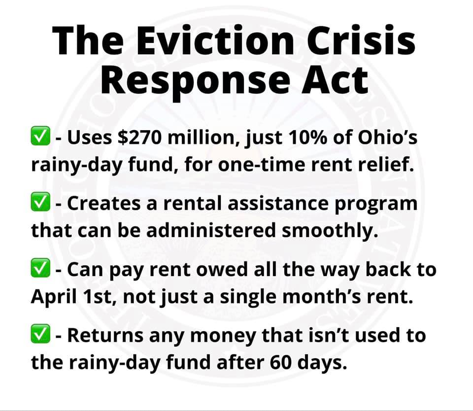 Eviction Crisis Response Act