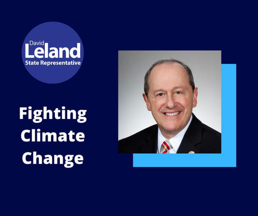 Fighting Climate Change